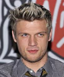 Nick Carter Short Straight Hairstyle - 9144_Nick-Carter_copy_2