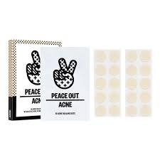 Buy <b>Peace Out</b> Skincare Acne Healing Dots | Sephora Australia