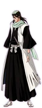 朽木白哉 | Kuchiki Byakuya | Byakuya Kuchiki Mugen Character Download