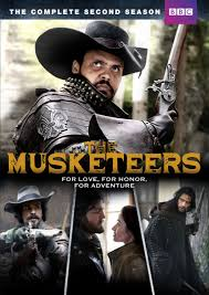The Musketeers (2014) Temporada 3