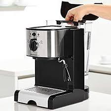 7 <b>Pc</b> All-in-<b>One</b> Espresso & <b>Cappuccino</b> Maker Machine Barista ...