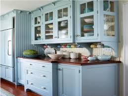 painted blue kitchen cabinets house:  house furniture blue cabinets beautiful light blue kitchen cabinets blue painted kitchen cabinet