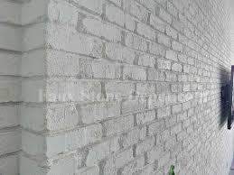 easy faux brick wall panel polyurethane brick penthouse faux brick panels application