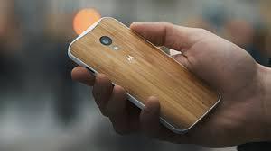 Обзор деревянной Moto X (Бамбук) - YouTube