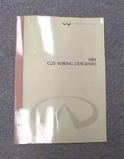 infiniti g20 repair manual 1991 infiniti g20 wiring diagram service manual