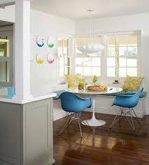 breakfast nooks modern table and chair setpendant lighting and accessories breakfast nook table