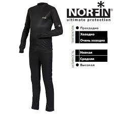 <b>Термобелье Norfin Junior Thermo</b> Line Junior B