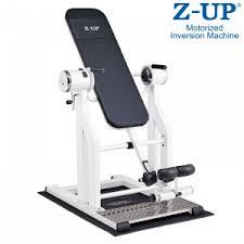 <b>Инверсионный стол Z-UP</b> 2S white swat sportsman Силовые ...