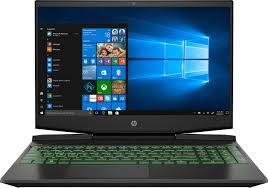 """Игровой <b>ноутбук</b> 15.6"""" <b>HP Pavilion</b> Gaming <b>15</b>-<b>dk1012ur</b> в ..."""