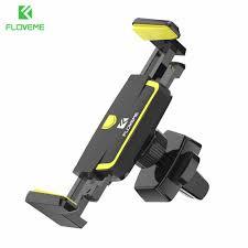 <b>Minismile 360 degree rotary</b> car mount air vent phone holder Car ...