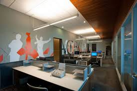 design cool office decorations office cool interior design ideas home theatre ideas interior design awesome modern acm ad agency charlotte nc office wall