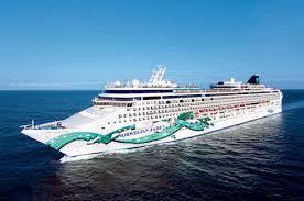 NCL Norwegian Jade Cruise Itinerary and Sailing Calendar 2017 ...