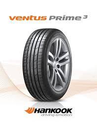 <b>Hankook Ventus</b> Prime³
