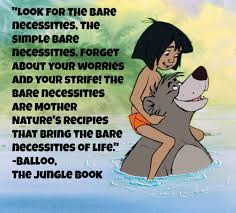 Disney Jungle Book characters deliver much more than Bare Necessities