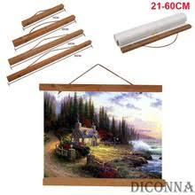 DIY фото плакат с рисунком, деревянные <b>рамка для фотографий</b> ...