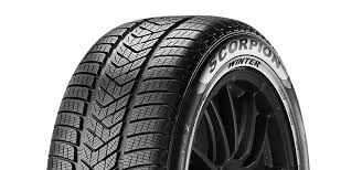 <b>Pirelli Scorpion Winter</b> test and review of the winter tyre ...