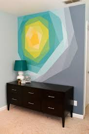 Best Painted Wall Murals Ideas On Pinterest - Bedroom wall murals ideas