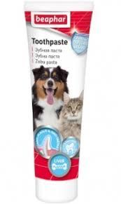 КАКАДУ товары для животных Beaphar. <b>Зубная паста для собак</b> ...