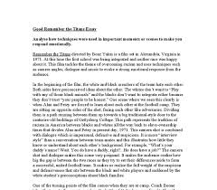 look remember the titans summary essay  remember the titans essay    look remember the titans summary essay  remember the titans essay