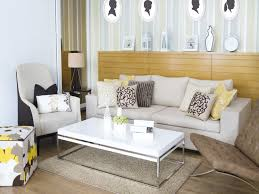chic living room dcor:  coolest modern chic living room ideas on small house decoration ideas with modern chic living room