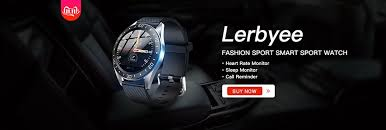 <b>Lerbyee Fitness Tracker R88</b> Heart Rate Monitor Waterproof IP67 ...