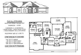 Bedroom House Plans With Basement   Irynanikitinska com Bedroom House Plans With Basement   Bedroom House Plan With Garage