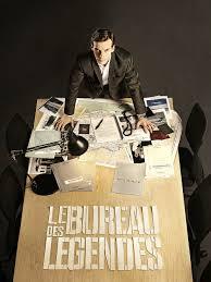 Le Bureau des Legendes Temporada 1 audio español capitulo 2