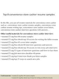 topconveniencestorecashierresumesamples lva app thumbnail jpg cb