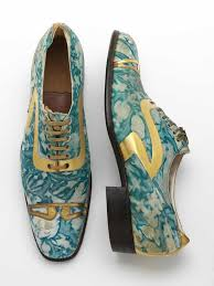 Image result for shoes at the V&A