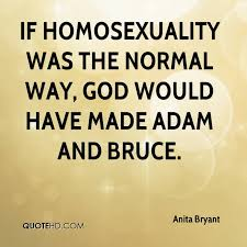 Homosexuality Quotes - Page 2 | QuoteHD via Relatably.com