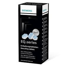 Купить Чистящее средство для кофемашины Siemens <b>таблетки</b> ...