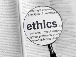 comprehensive essay on ethics