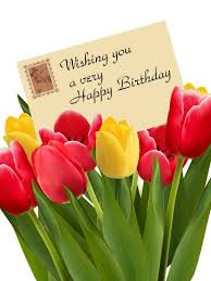 Have you ever received birthday <b>tulip</b> bouquet? You can send a <b>tulip</b> ...