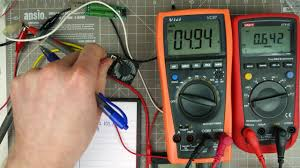 CPT <b>DC</b>-<b>DC</b> Converter <b>12v to 5v</b> 3A 15W: Efficiency Test - YouTube