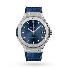 hublot classic fusion 38mm mens watch luxury watches watches hublot classic fusion 38mm mens watch