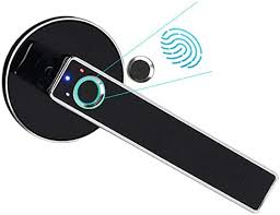 Fingerprint <b>Door Lock</b>, <b>Smart Door Lock</b>, Home <b>Security Door Lock</b> ...