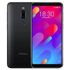 Мобильный телефон Meizu M8 4/64GB Black ... - ROZETKA