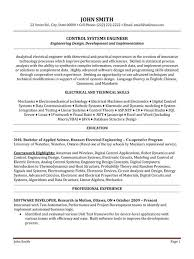 click here to download this control systems engineer resume    click here to download this control systems engineer resume template  http