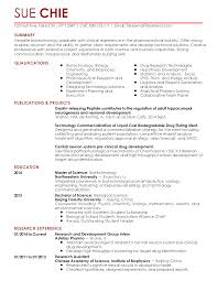 professional biotechnology graduate templates to showcase your professional biotechnology graduate templates to showcase your talent myperfectresume