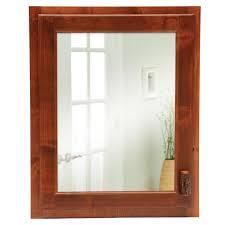 Rustic Wood Medicine Cabinet Hickory Medicine Cabinets