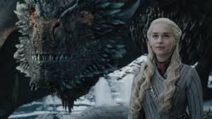 <b>Game Of Thrones</b>: <b>Emilia</b> Clarke says final episodes are 'even ...