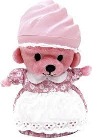 <b>Cupcake Bears Мягкая игрушка</b> Зефирка 9 см — купить в ...