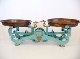 currants kitchen scales antique scale balance vintage kitchen scale european cast iron