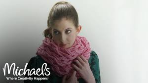 <b>Arm Knitting</b> for Beginners | All Things <b>Yarn</b> | Michaels - YouTube