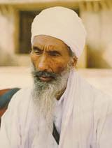 Last Moments of Sant Baba Thakur Singh Ji Khalsa Bhindranwale - interview. Waheguru Ji Ka Khalsa Waheguru Ji Ki Fateh Posted Image - pb