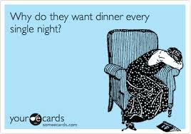 Image result for what to have for dinner