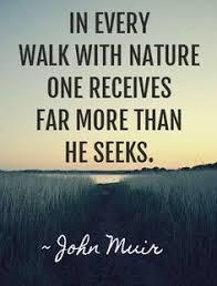 John Muir, Naturalist on Pinterest | John Muir, John Muir Quotes ... via Relatably.com