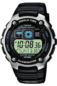 <b>Casio AE</b>-<b>2000W</b>-<b>1A</b>