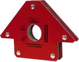 <b>Угольник магнитный MAG602</b> для сварки <b>Smart&Solid</b> - цена ...
