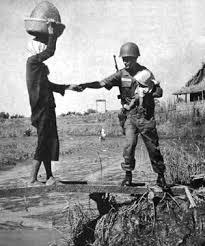 Image result for những người lính nguỵ
